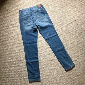 Calvin Klein Jeans Jeans - Calvin Klein Jeans • medium wash skinny jeans